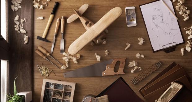 wood work business