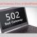 Fix 502 Bad Gateway Error in WordPress Websites